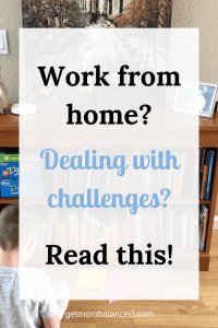 Work-at-home challenges | Solutions for WAHM | Internet solutions | Deco M5 WiFi
