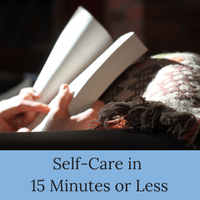 Every mom needs self-care: read for quick yet effective ideas. Click to read more or pin and save for later!