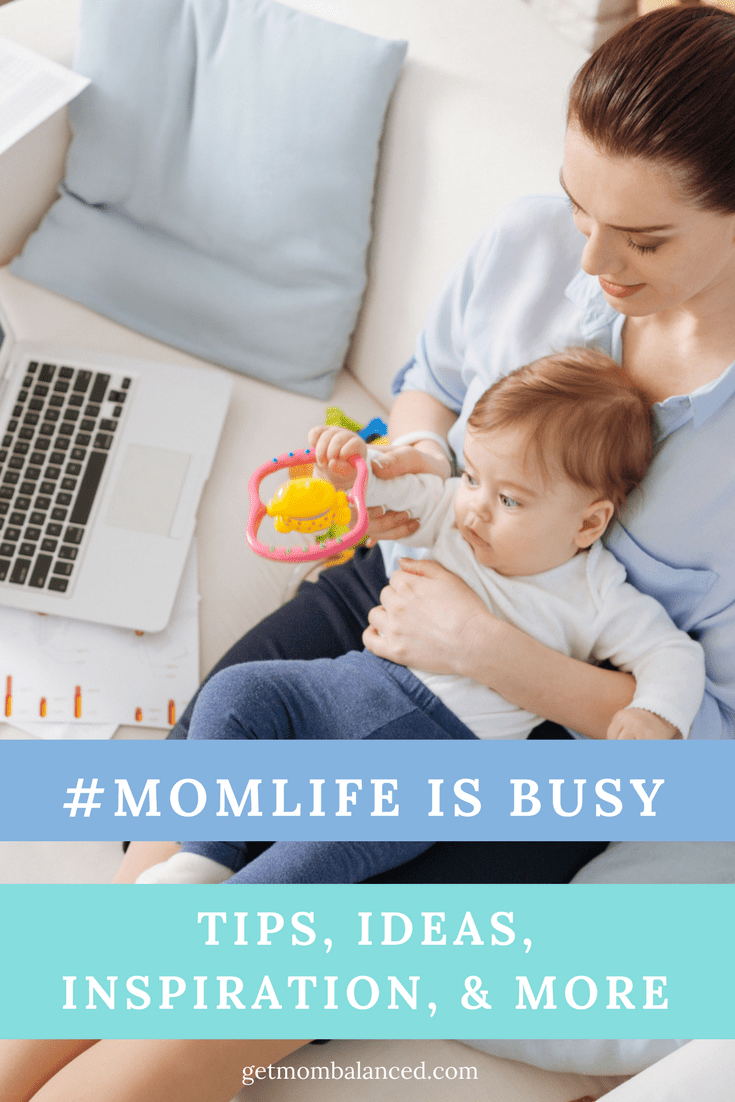When you're a mom, life is busy. This resource page for moms will give you what you need. Find tips for moms, places to take your kids, activities for kids, inspiration for moms and more.