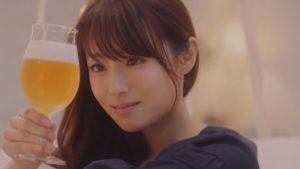 キリンビール cm 女優 2020