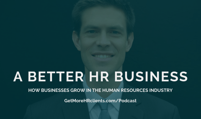 A Better HR Business - HR Marketing Podcast