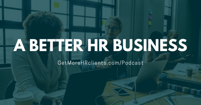 A Better HR Business - Podcast