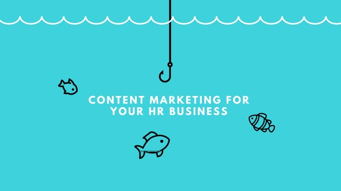 Content Marketing Service For HR Companies