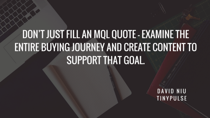 David - Website conversion quote
