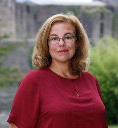 Emma del Torto on the A Better HR Business Podcast