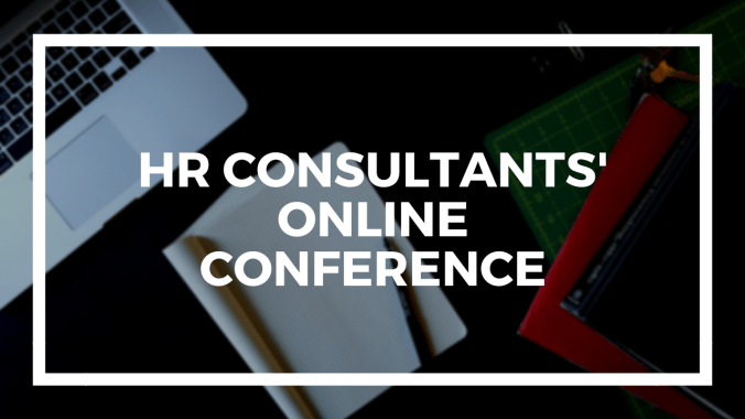 HR Consultants Online Conference - Waiting List
