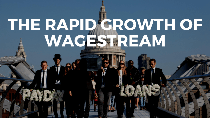 More HR Tech Customers - Wagestream