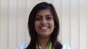 Sensei Ayushi Sharma