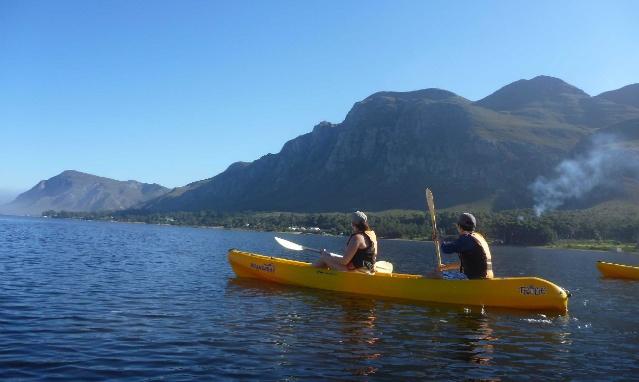 Kayak Rental In Cape Town, South Africa  Getmyboat
