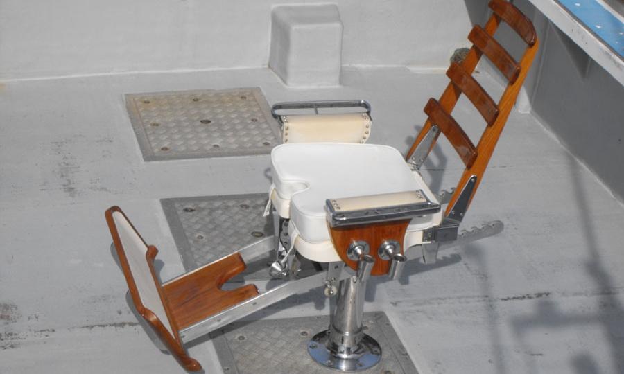 chair cover rentals nova scotia sit ups 40 trawler charter in canada