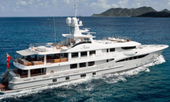 Top 20 Monaco Boat Rentals Amp Yacht Charters GetMyBoat
