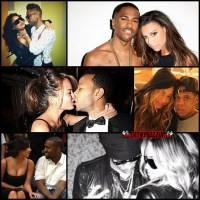 2013 Wrap-Up: 31 Hot Topics - Favorite Hip-Hop Couples