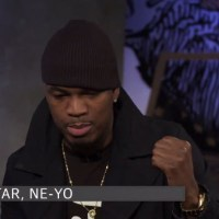 Video: Ne-Yo (@NeYoCompound) Talks Inspiring The Youth With The Compound Foundation