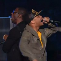 Young Dro & Tip Perform 'We In Da City' At 2015 BET Hip-Hop Awards