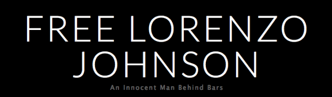 Free Lorenzo Johnson September Update [News]