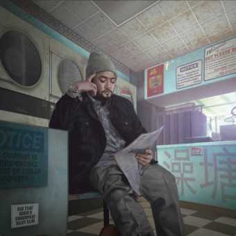 "Album Stream: J Boog - ""Wash House Ting"" [Audio]"