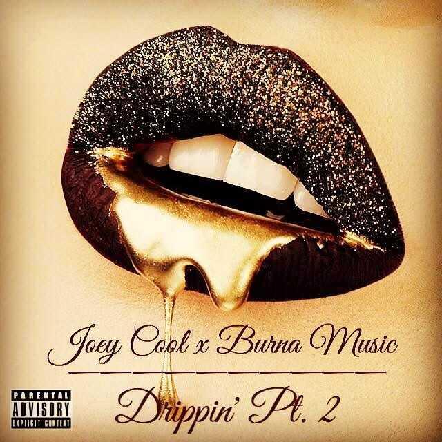 "Joey Cool - ""Drippin' Pt.2"" [Audio]"