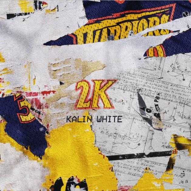 """Kalin White - """"2K"""" [Audio]"""