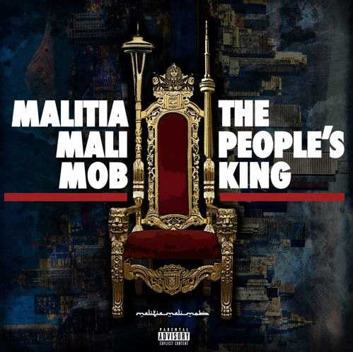"Malitia Malimob - ""The People's King"" [Audio]"
