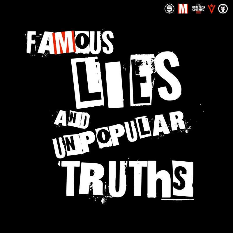 """New Project: Nipsey Hussle - """"Famous Lies And Unpopular Truths"""" #FLAUTEP [Audio]"""