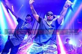 Twista at LAX Nightclub inside Luxor Hotel and Casino Nov. 10 Credit Powers Imagery_2