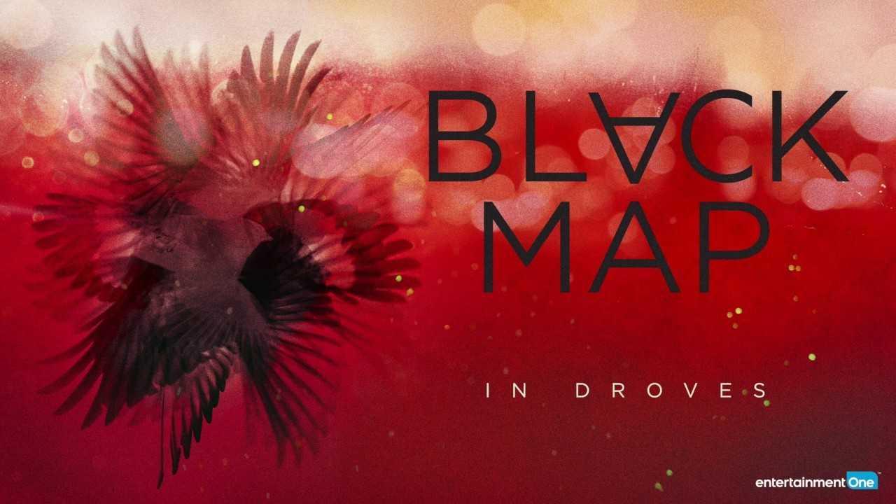 Black Map - Run Rabbit Run | 'In Droves' 3.10.17