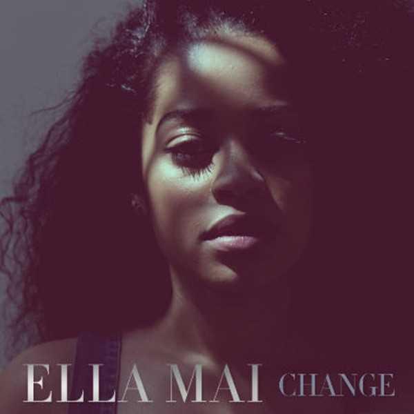 New Project: Ella Mai – 'Change' [Audio]