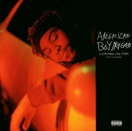 """Album Stream: Kevin Abstract (@kevinabstract) - """"American Boyfriend: A Suburban Love Story"""" [Audio]"""
