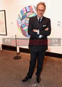 LONDON, ENGLAND - DECEMBER 08: Lord March attends The Dean Collection X Bacardi Present No Commission: London on December 8, 2016 in London, England. (Photo by David M. Benett/Dave Benett/Getty Images for Getty Images) *** Local Caption *** Lord March