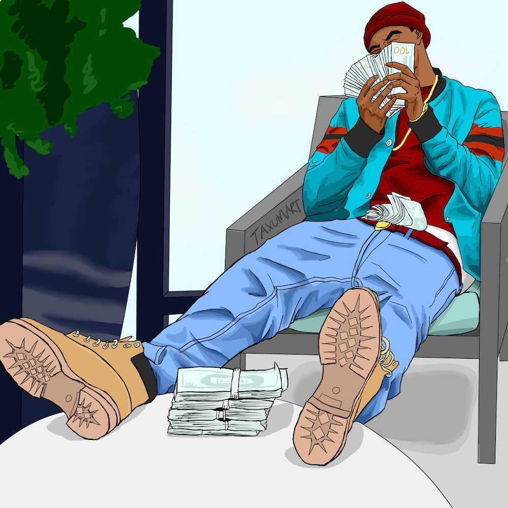 "G Herbo - ""Take Me Away"" [Audio]"