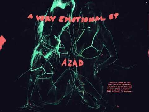 EP Stream: Azad drops A Very Emotional 'Mind Of A Genius' EP [Audio]