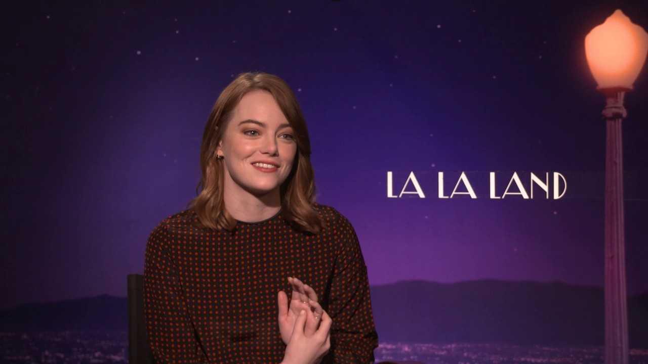 La La Land - Blackfilm com interviews Emma Stone and Ryan Gosling