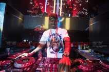 Celeb Sightings: Ty Dolla $ign, 2 Chainz, French Montana, DJ Carnage, Cameron Dallas, Lance Kendricks & Kenny Britt at TAO Las Vegas [Photos]