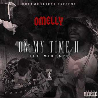 """Album Stream: Omelly – """"On My Time, Vol. 2"""" [Audio]"""