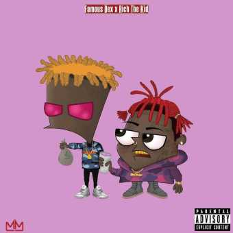 "Rich The Kid – ""So Mad"" Feat. Famous Dex [Audio]"