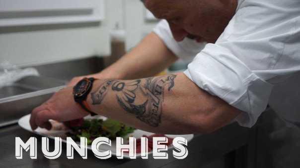 MUNCHIES Presents: A Night at InGalera