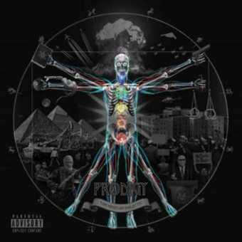 """Album Stream: Prodigy – """"Hegelian Dialectic"""" (the book of revelation) [Audio]"""