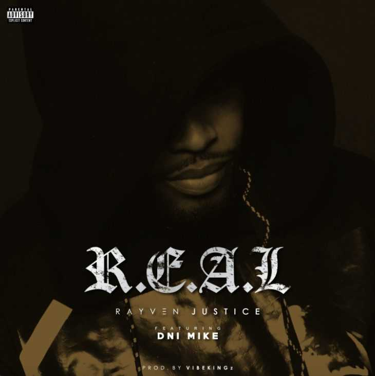 """EMPIRE signed R&B standout Rayven Justice delivers new single """"R.E.A.L."""" [Audio]"""