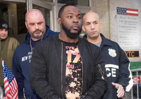 Hip-hop Personality Taxstone Arrested For Connection in the Troy Ave Shooting at T.I. Concert at Irving Plaza [News]