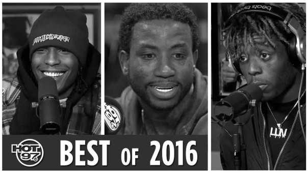 TOP INTERVIEW MOMENTS 2016 – PART 1
