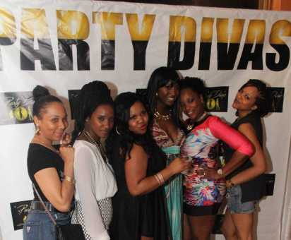 AYLEET PRODUCTION PRESENTS: THE PARTY DIVAS AWARD SHOW 2017 [Events]