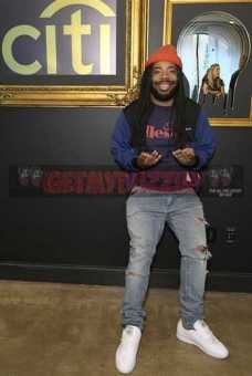 Event Recap: Grammy Nominees at UMG and Variety 'Music Is Universal' Lounge [Photos]