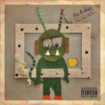 """Album Stream: Eric Biddines – """"The Local Cafe"""" [Audio]"""