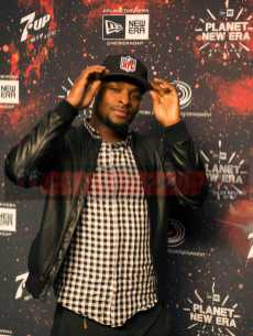 """Celebs Sightings: Migos, 2 Chainz, Brandon Marshall, Emmitt Smith and more at """"Planet New Era"""" Super Bowl Party #SuperBowl [Photos]"""