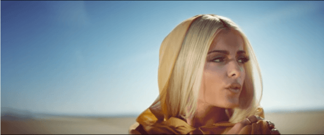 Beba Rexha to be featured on Pepsi's The Sound Drop (Fuse.tv Exclusive Interview)