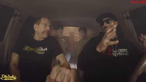 Dr. Bob (Part 1) – Smokebox   BREALTV