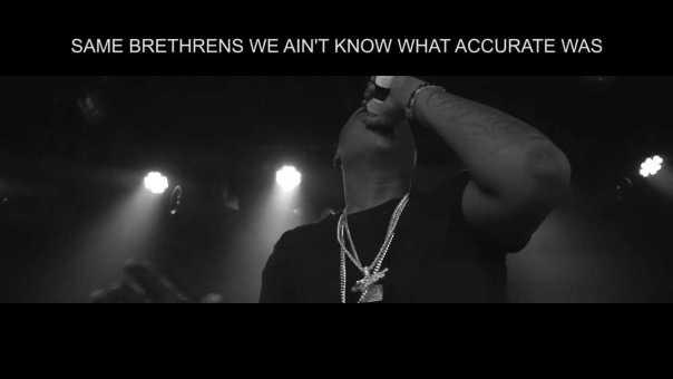 FvJ – Rapture Official Lyric Video (Jadakiss, Fabolous, Tory Lanez)