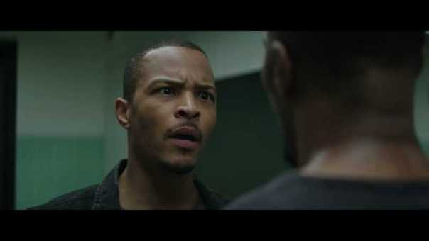 """Sleepless – """"You Messed Up"""" Clip – In Theaters January 13"""