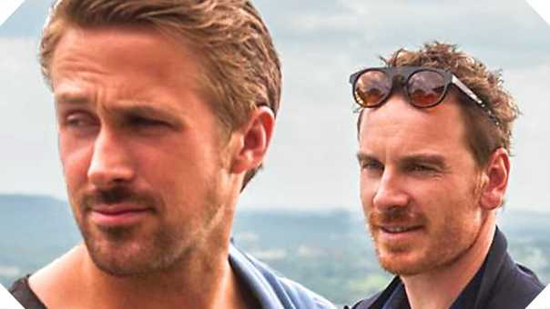 SONG TO SONG Trailer (2017) Terrence Malick, Ryan Gosling, Natalie Portman