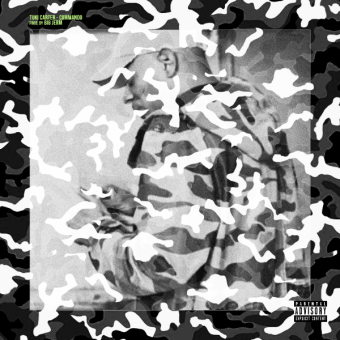 """Taylor Gang's Tuki Carter Channels Rambo, Goes """"Commando"""" on the First Single From Flowers and Planes [Audio]"""